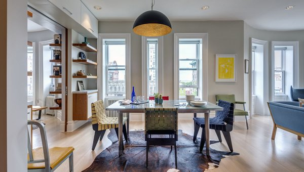A Transformative Apartment Renovation in Brooklyn - Photo 5 of 10 -