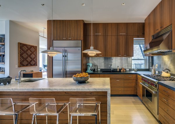 A Transformative Apartment Renovation in Brooklyn - Photo 6 of 10 -