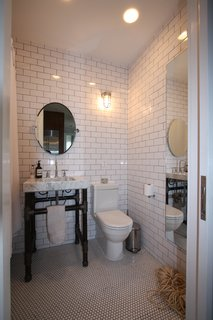 A Transformative Apartment Renovation in Brooklyn - Photo 7 of 10 -