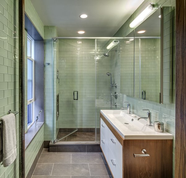 A Transformative Apartment Renovation in Brooklyn - Photo 10 of 10 -