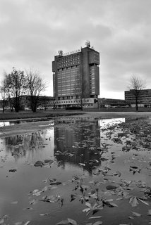 Incredible Modernist Architecture From Latvia - Photo 1 of 7 -