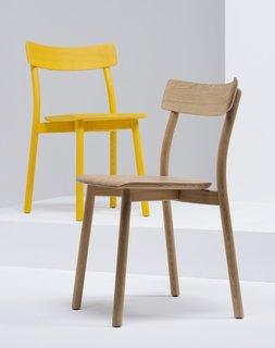 Chiaro Chair by Leon Ransmeier for Mattiazzi - Photo 4 of 5 -