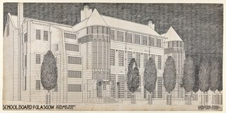 The Architecture of Charles Rennie Mackintosh - Photo 5 of 6 -