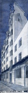 The Architecture of Charles Rennie Mackintosh - Photo 6 of 6 -