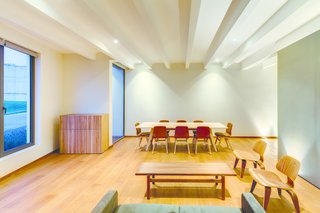 An Open, Light-Filled House in Mexico City - Photo 3 of 8 - Photo courtesy of JSa.