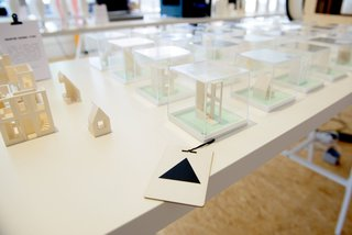 3-D Printed Canal House in Amsterdam - Photo 5 of 5 -
