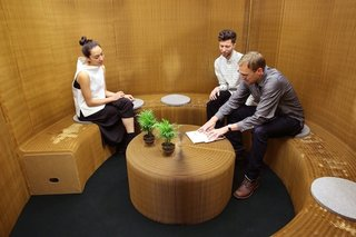 10 Things We Loved at NeoCon 2014 - Photo 7 of 10 -