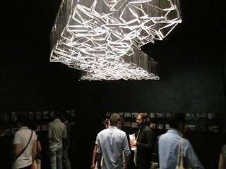 Showcase of Architectural Drawings at Venice Architecture Biennale - Photo 2 of 4 -