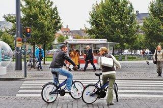 Copenhagen, Denmark - Photo 5 of 10 -