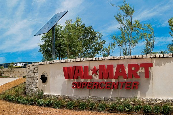 "Despite Wal-Mart's high-profile sustainability campaign and numerous visible changes toward becoming more green, some environmental activists remain dubious whether it—–and other large retailers—–is really committed to the cause. ""It's just good marketing,"" scoffs activist Joseph Feller. ""All they believe in is making more money."""