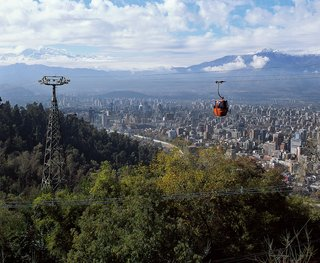 Santiago, Chile - Photo 1 of 7 -