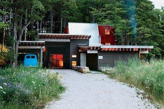 Scrap House - Photo 1 of 8 -