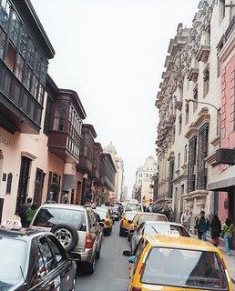 Lima, Peru - Photo 5 of 15 -