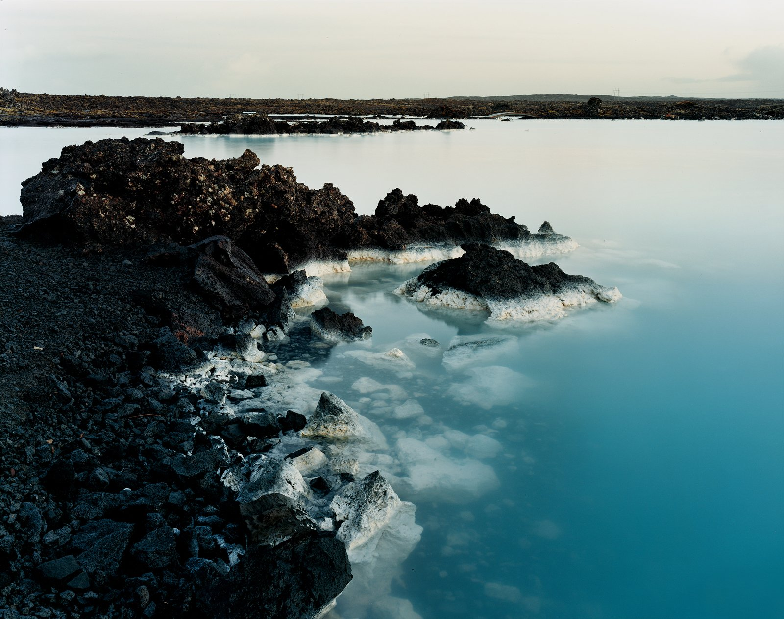 Like the unseen geothermal energy that fuels the famous bathing pool at Reykjavík's Blue Lagoon, the city's design community is also simmering just beneath the surface.  Photo 1 of 13 in Reykjavík, Iceland