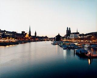 Zurich, Switzerland - Photo 1 of 13 -