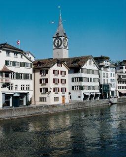 Zurich, Switzerland - Photo 2 of 13 -