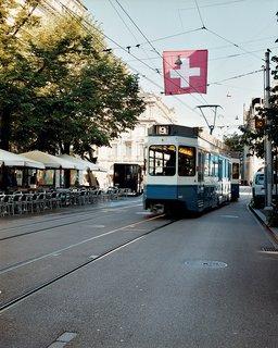 Zurich, Switzerland - Photo 3 of 13 -