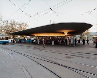 Zurich, Switzerland - Photo 13 of 13 -