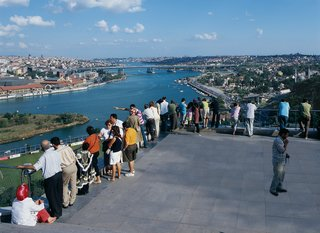 Inside Istanbul - Photo 2 of 10 -
