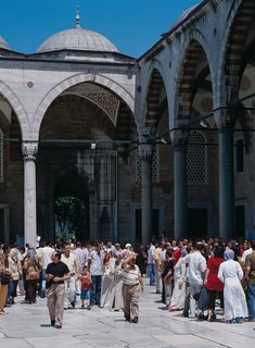 Inside Istanbul - Photo 7 of 10 -