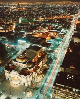 Hecho in Mexico City - Photo 1 of 13 -
