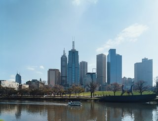 The Melbourne Supremacy - Photo 1 of 10 -