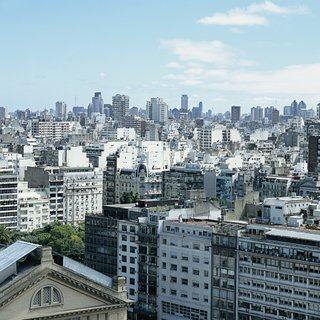 Eye on Buenos Aires - Photo 1 of 7 -