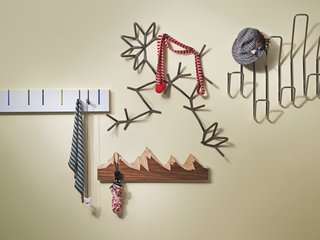 Coatracks - Photo 1 of 1 -