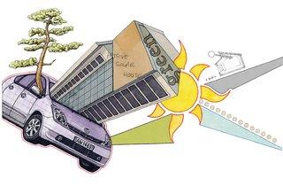 The Eco-Design Movement - Photo 1 of 1 -