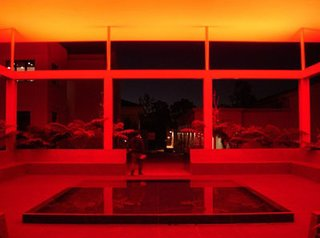 Turrell Skyspace Opens - Photo 1 of 1 -