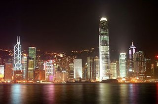 Vertical Cities: Hong Kong | New York - Photo 1 of 1 -