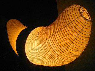 Noguchi's BB3 Akari Lamp - Photo 1 of 1 -