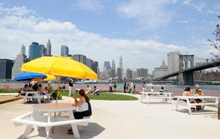 Brooklyn Bridge Park Continues - Photo 1 of 1 -
