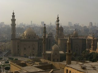 The New Museum: Cairo Cosmopolitan - Photo 1 of 1 -