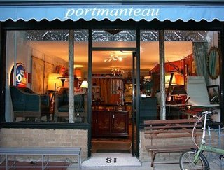 Portmanteau - Photo 1 of 1 -