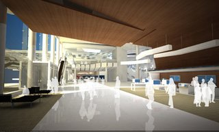 SFO's Terminal Two Takes Off - Photo 1 of 1 -