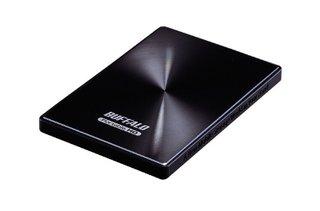 Buffalo Releases Pocketable Mini Shinobi External Drive - Photo 1 of 1 -