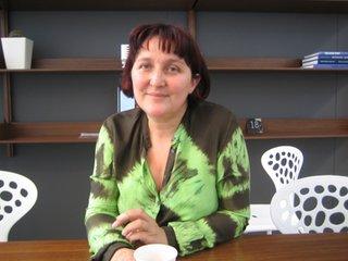 Five Questions for Patrizia Moroso - Photo 1 of 1 -