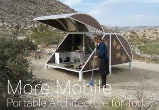 Portable Architecture - Photo 1 of 1 -