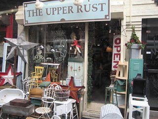 The Upper Rust - Photo 1 of 1 -