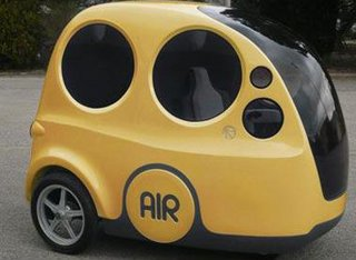 In the Future, We Will All Drive Pacmen - Photo 1 of 1 -