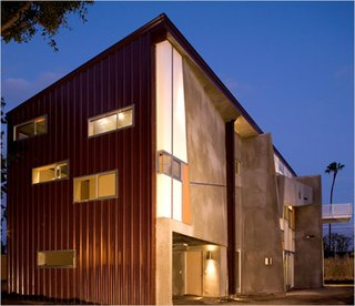 Green Prefab at a (Relatively) Bargain Price - Photo 1 of 1 -