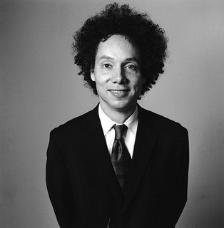 Malcolm Gladwell on Design, Success and the Perception of Success - Photo 1 of 1 -