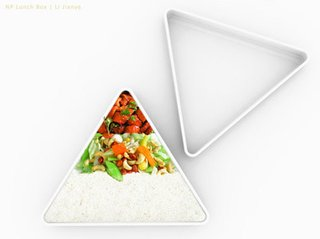 The Food Pyramid in Practice - Photo 1 of 1 -