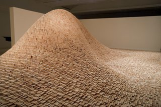 Systematic Landscapes exhibit at the de Young Museum - Photo 1 of 1 -