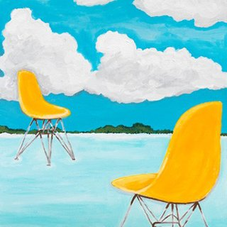 Eames Art on Etsy - Photo 6 of 6 -