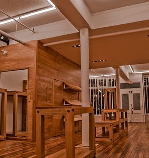 The Making of a Modern Sustainable Boutique - Photo 1 of 1 -