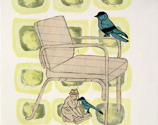 Screech Owl Design - Photo 1 of 1 -