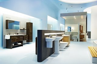 Blue Monday: Duravit Showroom Opens in NYC - Photo 3 of 3 -