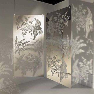 Reflecting on Kimonos - Photo 1 of 1 -